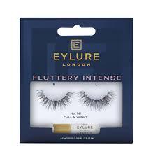 Fake Eyelash Size Chart False Eyelashes Fake Eyelashes Eylure Is 1 For Lashes