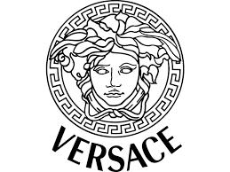 Versace Medusa Logo PNG Transparent & SVG Vector - Freebie Supply
