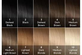 Hair Tones How To Choose Perfect Hair Color Hair Theme