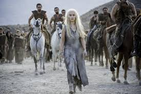 friday essay from daenerys to yara the top ten women of game of  emilia clarke has called for equal opportunity objectification hbo