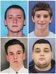 July 2017 Pennsylvania murders - Wikipedia
