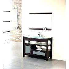 bathroom vanities usa made in custom solid wood real club wi