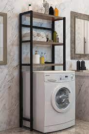 Cosargroup Çamaşır Makinesi Üstü Düzenleyici Raf Banyo Dolabı Makina Üstü  Fiyatı, Yorumları - TRENDYOL