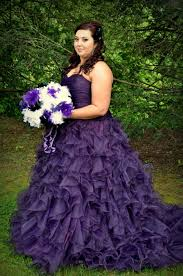 romantic purple wedding dresses to inspire you cherry marry