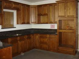 Canadian Maple Kitchen Cabinets Maple Glazed Kitchen Cabinets Buslineus