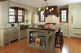 Cottage Style Kitchen 10 Ways To Bring Tudor Architectural Details To Your Home
