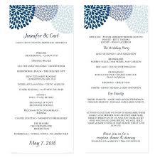 Dinner Program Templates 7 Retirement Program Samples Templates In Design Layout Powerpoint