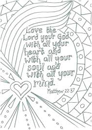 Free Christian Coloring Pages For Kids Icrates