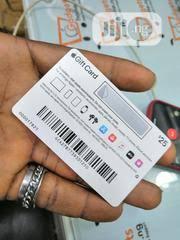 itunes cards in nigeria