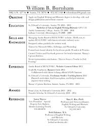 Writing A Good Objective For A Resume Good Resume Objective Examples Souvenirs Enfance Xyz