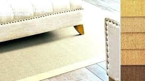 sisal area rug pottery barn solid tweed room 9 x best rugs of outdoor oval 3x5 sand sisal rug