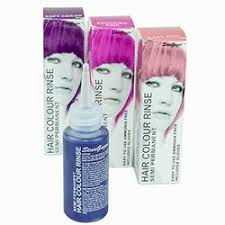 Stargazer Color Chart Hair Dye Products From Stargazer Haircrazy Com