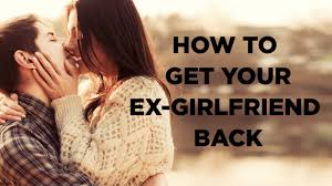 how to get your ex friend back step by step method