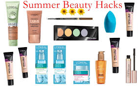 l oréal paris s sir john shares his summer beauty hacks