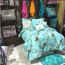 camo comforter set photo 3 of 4 image of best bedding full blue comforter set 3