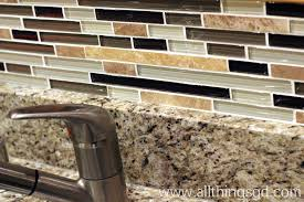 caulking kitchen backsplash. Caulking Kitchen Backsplash Tile Shop Tuesday Grouting \u0026amp; All Things G\u0026amp;d Delectable T