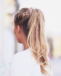 Plaits Hairstyle The 25 Best Plaits Hairstyles Ideas Plaits Hair 1513 by stevesalt.us