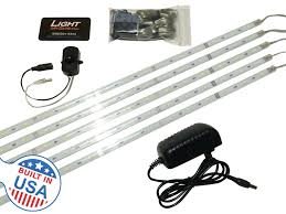 Executive Gun Safe Lighting Kit W Motion Switch