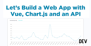 Chart Js Api Lets Build A Web App With Vue Chart Js And An Api Full