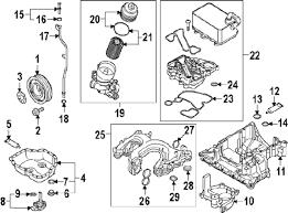 parts com® volkswagen oil filter partnumber 059115389p 2014 volkswagen touareg tdi sport v6 3 0 liter diesel engine parts