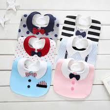 Bib <b>Baby Bibs Babador</b> Newborn <b>Baberos</b> Breastplate Waterproof ...