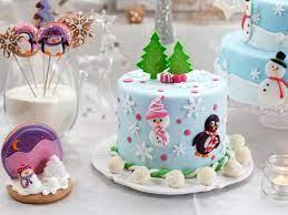 Christmas Cake Wallpaper 1600×1200 ...