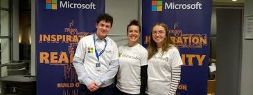 Microsoft Internship Apply How My Internship Prepared Me For Final Year Myucd Blog