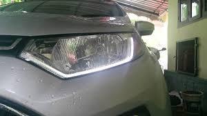 signature lighting. Ford Ecosport Signature Lights Lighting I