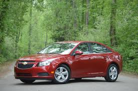 Photo Collection 2014 Chevrolet Cruze Turbo