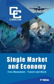 Csme Free Movement Travel Work Booklet By Caribbean Community