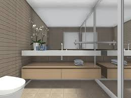 Small Picture 10 Small Bathroom Ideas That Work Roomsketcher Blog