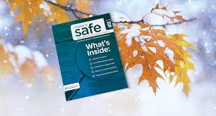 Employee Safty Autumn 2018 Employee Safety Orientation Manufacturing Safety