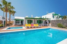 Villa Mirafondo, Puerto del Carmen, Lanzarote