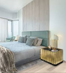 Link To The Article: Bedroom Design Ideas For A Modern Interior Design
