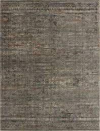 loloi rugs javari jv 06 charcoal silver area rug