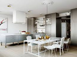 eat in kitchen lighting. contemporary victorian eat in kitchen white marble dining table square glass light gray tall cabinet lighting c