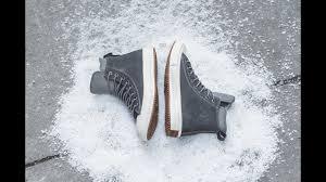 converse nubuck. review \u0026 on-feet: converse chuck taylor all star nubuck boot \