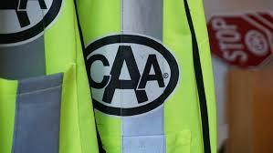 Image result for CAA Bus Patrol Vest