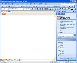 Microsoft Frontpage Free Download Magdalene Project Org