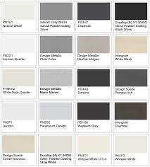 Dulux Colour Chart 2012