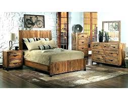 rustic wood bedroom furniture rustic wood bedroom sets reclaimed wood bedroom set reclaimed wood bedroom furniture