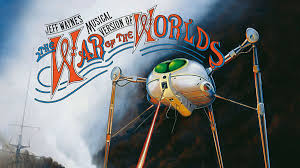 The story behind <b>Jeff Wayne's</b> The War Of The Worlds | Louder
