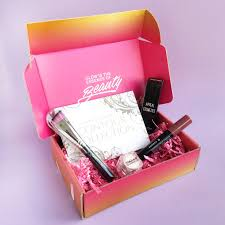 lola beauty box is a monthly personalized box that helps you discover haircare skincare and makeup s from emerging to elished brands