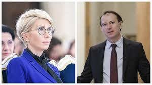 Marius Budăi (PSD) cere demisiile Ralucăi Turcan și pe a lui Florin Cîțu
