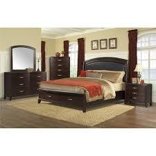 Picket House Furnishings Elaine 6 Piece King Bedroom Set in Espresso ...