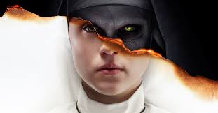 Image result for evil nun