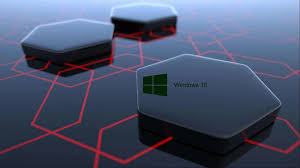 1920x1080 Windows 10 Wallpaper HD 3D ...