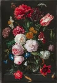 Bloemen Natuur Fotobehang Collectie Repronl