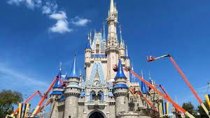 If you are an employee of a small business (a business with 50 or fewer employees) your employer may or may not offer you health insurance. Disney World Furloughing 43 000 Workers The New York Times