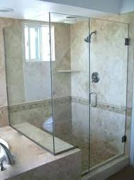 various cost of frameless glass shower doors shower door installation cost glass shower enclosure cost how